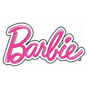 Barbie Puppen Logo Hartfelder Marken- und Qualitätsspielzeug Hamburg