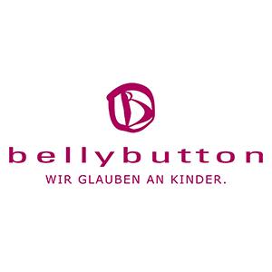 Bellybutton Babymode Logo Hartfelder Marken- und Qualitätsspielzeug Hamburg
