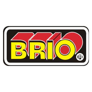 Brio Holzeisenbahnen Logo Hartfelder Marken- und Qualitätsspielzeug Hamburg