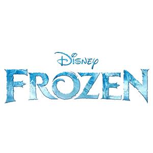 Disney Frozen Merchandise Logo Hartfelder Marken- und Qualitätsspielzeug Hamburg