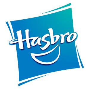 Hasbro Spielwaren Logo Hartfelder Marken- und Qualitätsspielzeug Hamburg