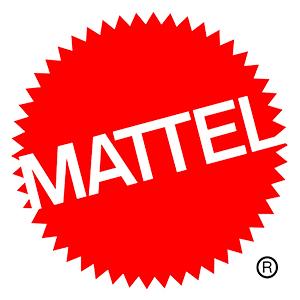 Mattel Spielwaren Logo Hartfelder Marken- und Qualitätsspielzeug Hamburg
