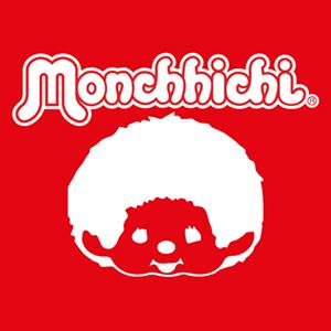 Monchhichi Affen Logo Hartfelder Marken- und Qualitätsspielzeug Hamburg