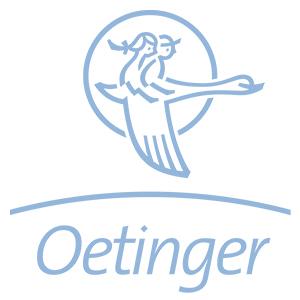 Oetinger Kinderbücher Logo Hartfelder Marken- und Qualitätsspielzeug Hamburg