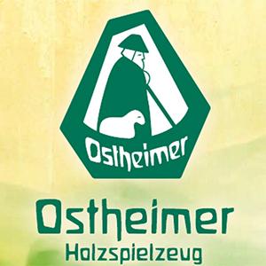 Ostheimer Holzspielzeug Logo Hartfelder Marken- und Qualitätsspielzeug Hamburg