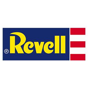 Revell Modellbau Logo Hartfelder Marken- und Qualitätsspielzeug Hamburg