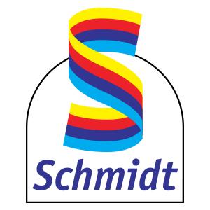 Schmidt Brettspiele Logo Hartfelder Marken- und Qualitätsspielzeug Hamburg