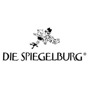 Spiegelburg Schulranzen Logo Hartfelder Marken- und Qualitätsspielzeug Hamburg