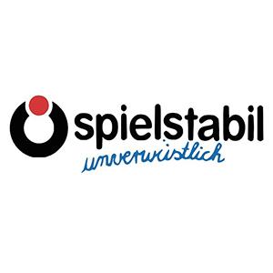 Spielstabil Sandspielzeug Logo Hartfelder Marken- und Qualitätsspielzeug Hamburg