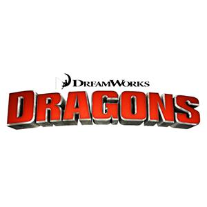 Dreamworks Dragons Merchandise Logo Hartfelder Marken- und Qualitätsspielzeug Hamburg