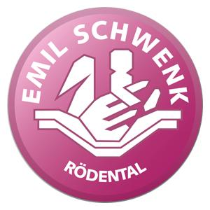 Emil Schwenk Puppenbekleidung Logo Hartfelder Marken- und Qualitätsspielzeug Hamburg