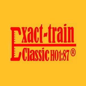 Hartfelder Marken- und Qualitaetsspielzeug Marken Exact train