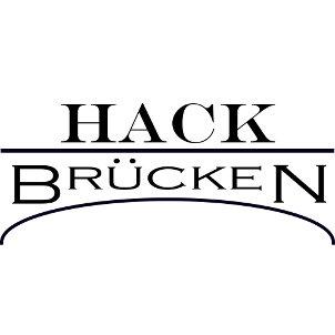 Hartfelder Marken und Qualitaetsspielzeug Marken Hack Bruecken