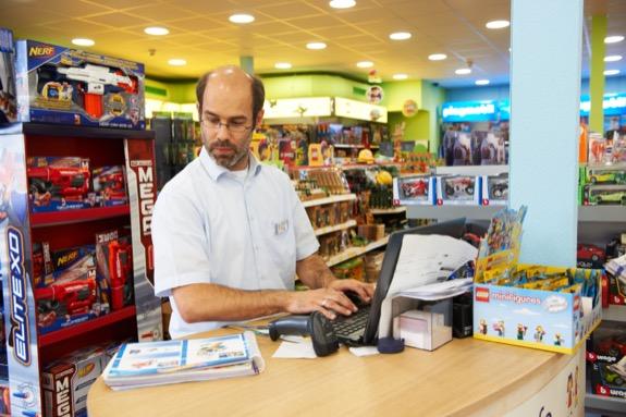 Hartfelder Marken- und Qualitaetsspielzeug Service-Leistungen Bestellservice