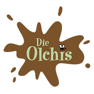 Olchis Fanartikel Logo Hartfelder Marken- und Qualitätsspielzeug Hamburg