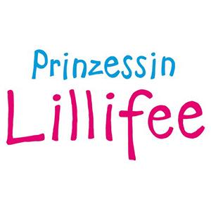 Prinzessin Lillifee Fanartikel Logo Hartfelder Marken- und Qualitätsspielzeug Hamburg