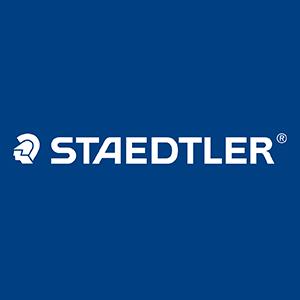 Staedtler Stifte Logo Hartfelder Marken- und Qualitätsspielzeug Hamburg