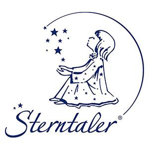 Sterntaler Babyspielzeug Logo Hartfelder Marken- und Qualitätsspielzeug Hamburg