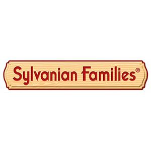 Sylvanian Families Figuren Logo Hartfelder Marken- und Qualitätsspielzeug Hamburg